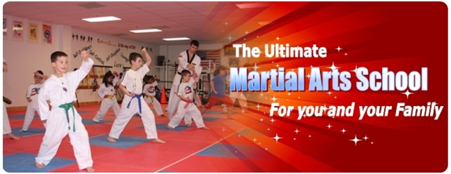 Family Martial Arts School Milford, MA
